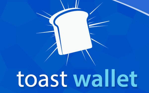 How to get ALV on your Toast Wallet - Allvor